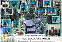 CM16048 NEW ZEALAND'S NORTH