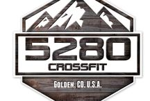 5280 CrossFit / Pictures from 5280 CrossFit in Golden, Colorado