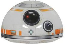 BB-8 Costume /  Make your own BB 8 Costume at an affordable price.