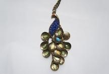 Jewelry I Like / by Amber Weekly