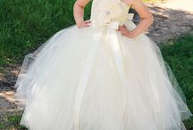 Flower girl dresses / by jessica estrada