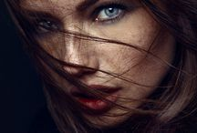 Portrætter kvinder