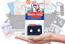 Trip Tips / Going on road trip? Drug-free solution for motion sickness.