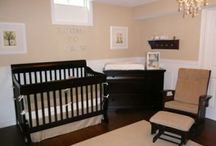 Furniture / Children's Cribs, High Chairs, Dressers and Change Tables