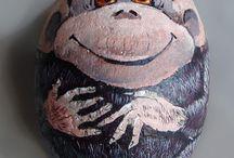 mico de piedra