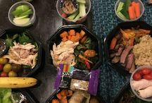 Hello Fitty Foods~ Meal Prep by Jamie / Offering Clean Eating Prepped Meals to assist hit fitness goals while satisfying cravings with tasty dishes!  Eat Right, Stay Fit & Don't Quit! #ModerationNotDeprivation #ReachingGoals #StayingFitAndHealthy #FitFoods #CleanEating #FitLife #MealPrep
