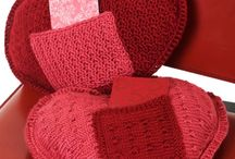 Knitting the Holidays