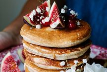 Pancakes recipies