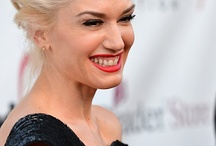 perfect gwen / by Nicolle Bellon