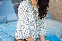 Anokhi / Textiles