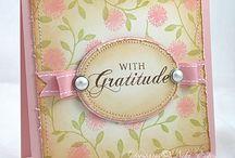 gratitude / by christelle lindewall
