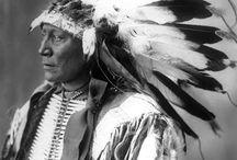 Indianie - pomysły