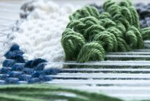 A - Weaving