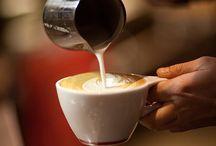 colazione caffè / by Rosetta Bragheri