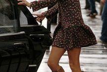 Sienna Miller Looks