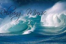 relax hudba