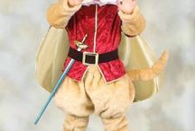 Disfraces de gato / Disfraces de gato para las fiestas temáticas.