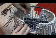плетение видео