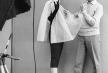 Fashion: 1950s