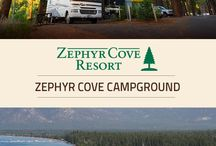 Zephyr Cove Resort Lodging