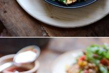 Salads - Meals