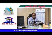 HYDERABAD HOME LOANS