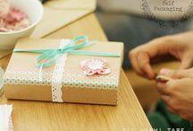 Wrapping / Inspiration [Xmas] / by Davinia