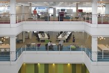 ~ 21st Century Learning Environments  / cools schools spaces for cool learning