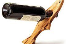Cosas útiles madera