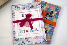 Emel Loves Istanbul&Paris by Jotun