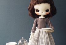 Dolls I love / Was pinning so many dolls that I thought they deserved their own board.