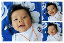 Baby Smiles / by Floss&Brush