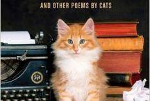 Books for Cat Lovers / Books for cat lovers.