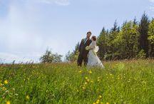 Heiraten im Günen / Heiraten im Wienerwald