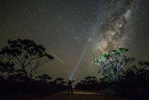 Stars and Skies of the Golden Outback