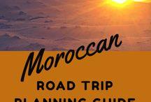 North Africa Travel