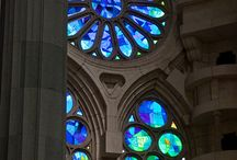 Stained Glass/Mozaik