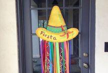 decoración México