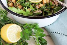 Tunfisch salat