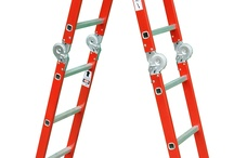 Ladders - UKHS.tv