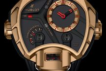 HUBLOT / by Mohsen Galal