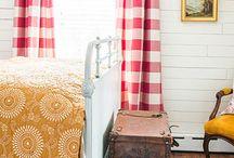 Bedroom Design Swoon / by Jona Giammalva