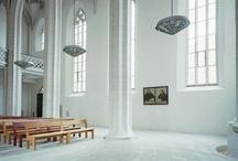 Modern . Church