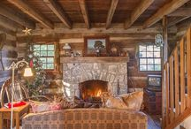 The All Seasons Collection - Countryside / Countryside properties from The All Season Collection in Fredericksburg, TX / by The All Seasons Collection