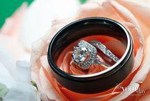Wedding Rings (Macro Photography)
