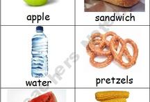 PECS symbols