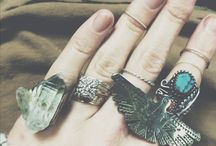 jewelry  / by Shelby Baldwin
