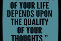 Inspiring true words