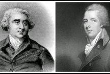 regency...politics and religion