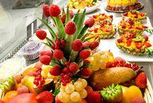 Autour du fruit